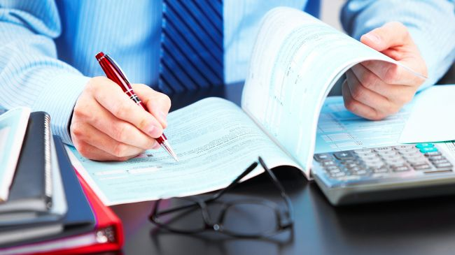 Chartered Certified Accountants & Registered Auditors